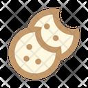 Coockie Bakery Icon