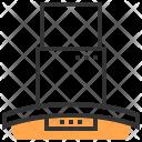 Cook Hood Tool Icon