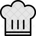 Cook Hat Cooking Kitchen Icon