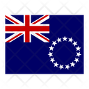 Cook Islands Flag Flags Icon