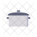 Cook Pan Icon