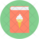 Cookbook Cooking Book Icon