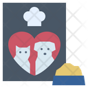 Cookbook Pet Recipe Pet Menu Icon