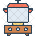 Cooked Hearthstone Crockpot Icon
