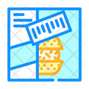 Cooked Sets Cooked Meals Icon