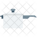 Cooker Cooking Pot Icon