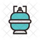 Cooker Maker Cooking Equipment Icon