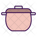 Cooker Kitchen Household Icon