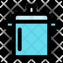 Pot Household Appliances Icon