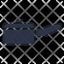 Saucepan Pan Pot Icon