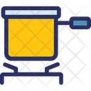 Cooker Cooking Pot Hotpot Icon