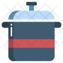 Cooker Cook Food Food Container Icon