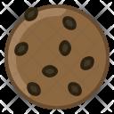 Cookie Kitchen Roast Icon
