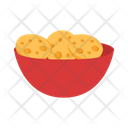 Cookie Biscuit Snack Icon