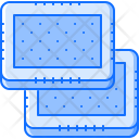 Cookie Cracker Food Icon