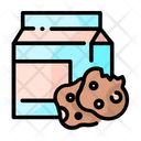 Cookie Biscuit Food Icon