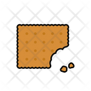 Cookie Crumbles Food Icon