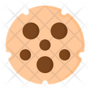 Cookie Food Sweet Icon