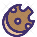 Cookie Food Biscuit Icon