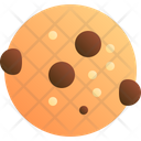 Cookie Cookies Chocolate Icon
