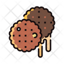 Cookie Sweet Dessert Icon