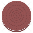 Cookie Food Cafe Icon