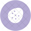 Cookie Confectionery Bakery Icon