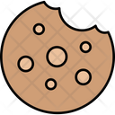 Cookie Biscuit Sweet Icon