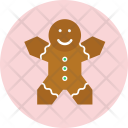 Cookie Christmas New Icon