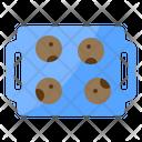 Cookie Cook Kithen Icon