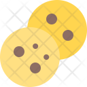 Cookies Food Icon