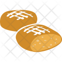 Cookies Biscuits Sweet Icon