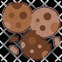 Cookies Web Cookies Website Icon