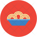 Cookies Meal Snacks Icon