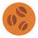 Cookies Biscuits Food Icon