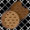 Ifood Cookie Sweet Icon