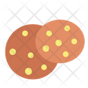 Icookies Cookies Biscuts Icon