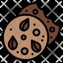Cookie Baker Cookies Icon