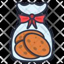 Sweet Snack Dessert Icon