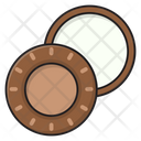 Cookies Biscuit Creamy Icon