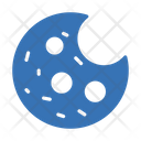 Cookies Biscuit Sweets Icon