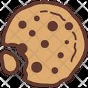 Cookies Food Sweet Icon