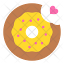 Cookies Buscuit Sweet Icon