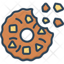 Cookies Biscuit Food Icon