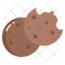 Cookies Cookie Biscuit Icon