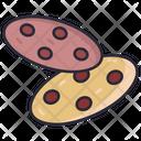 Cookies Snack Dessert Icon