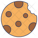 Cookies Biscuit Dessert Icon