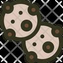 Cookies Cookie Dessert Icon