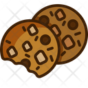 Cookies Biscuit Cookie Icon