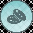 Cookies Sweet Food Icon